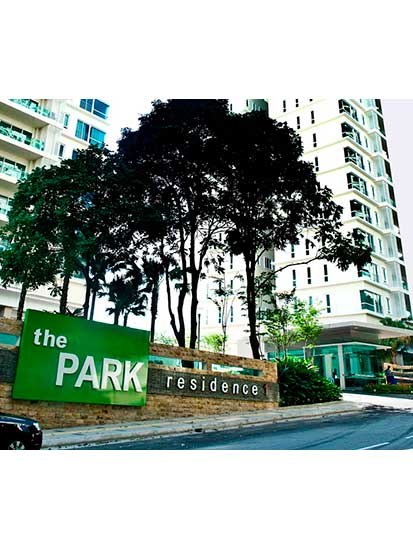 theparkresidence_guardhouse